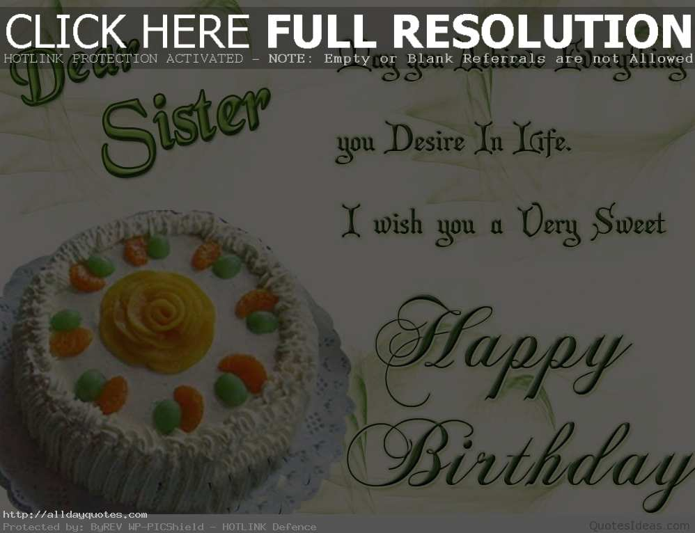 happy birthday wishes images download ; Happy-Birthday-Wishes-For-Sister-Free-Download