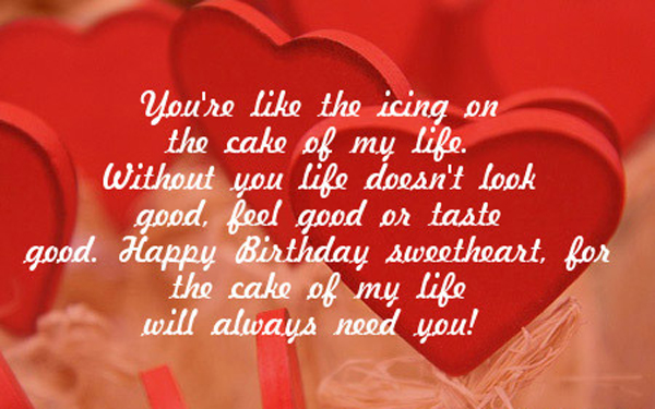 happy birthday wishes images free download ; happy-birthday-my-sweetheart-wish