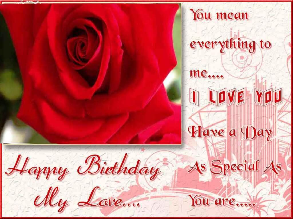 happy birthday wishes in a card ; romantic-happy-birthday-wishes-for-boyfriend-images-BF-16