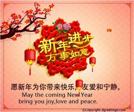 happy birthday wishes message in chinese ; may-the-coming-year