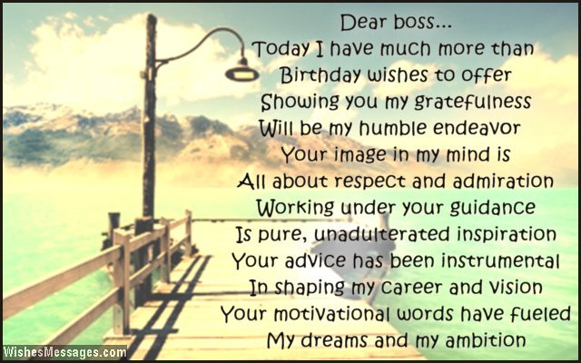happy birthday wishes message to boss ; Inspirational-birthday-greeting-card-poems-for-boss