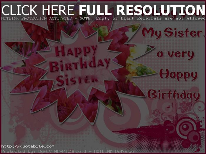 happy birthday wishes message to sister ; happy-birthday-quotes-wishes-sms-messages-sister-04
