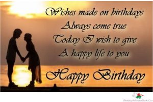 happy birthday wishes short message ; Romantic-Birthday-Wishes-for-Girlfriend-300x200