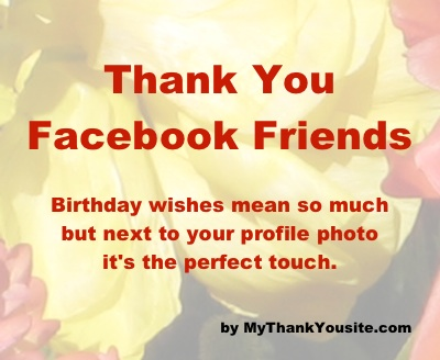 happy birthday wishes thank you message ; Thank%252BYou%252BFor%252BWishes%252BMessages%252B%2525281%252529