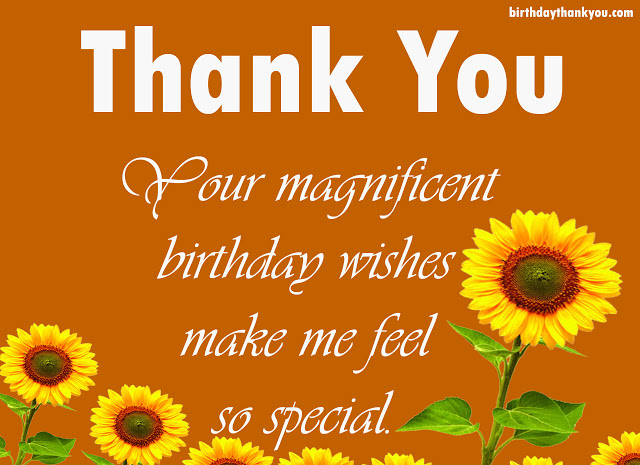 happy birthday wishes thank you message ; thankyou-message-for-birthday-wishes