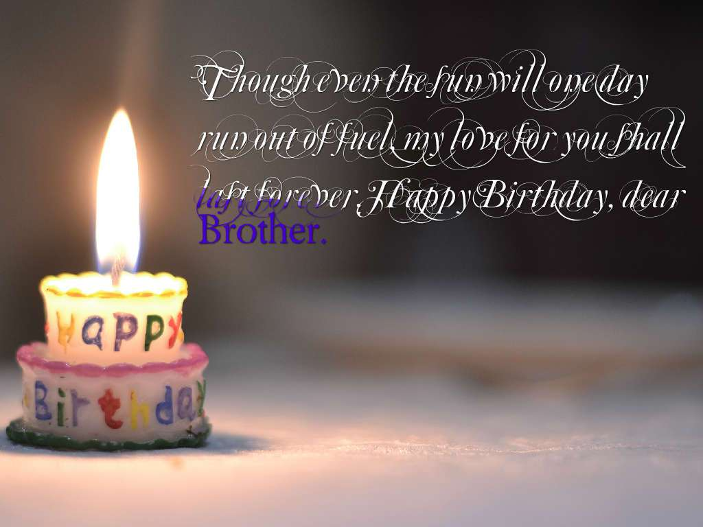 happy birthday wishes to brother message ; happy-birthday-brother-wishes
