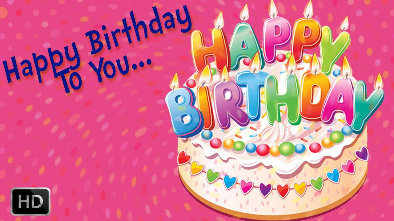 happy birthday wishes wallpaper download ; 9bf45ce99b94268597720d504539d720