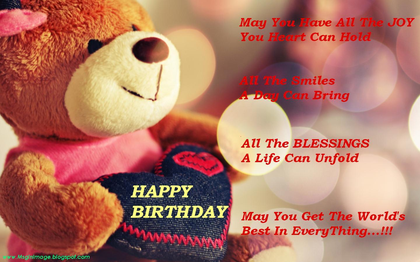 happy birthday wishes wallpaper hd ; birthday-quotes-5