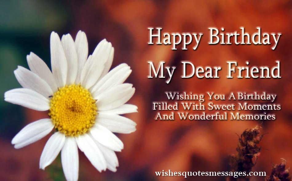 happy birthday wishing message for best friend ; happy-birthday-friend