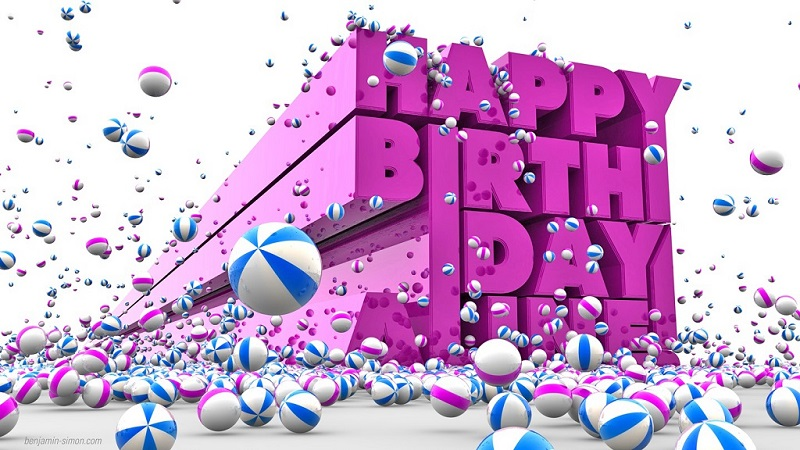 hd happy birthday wishes wallpapers ; Happy-Birthday-Wishes-3D-HD-Wallpaper