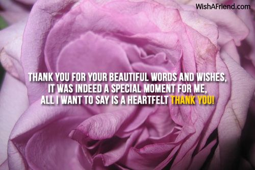 heartfelt thank you message for birthday wishes ; 00b6165d5fde2b2e3d364b0cb5e93d1e--thank-you-images-thank-you-for