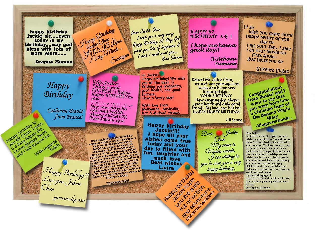 heartfelt thank you message for birthday wishes ; msg-01