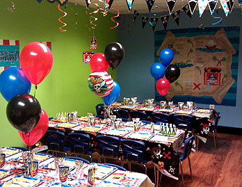 indoor activities for toddler birthday party ; baltimore_kids_birthday_party_pirate