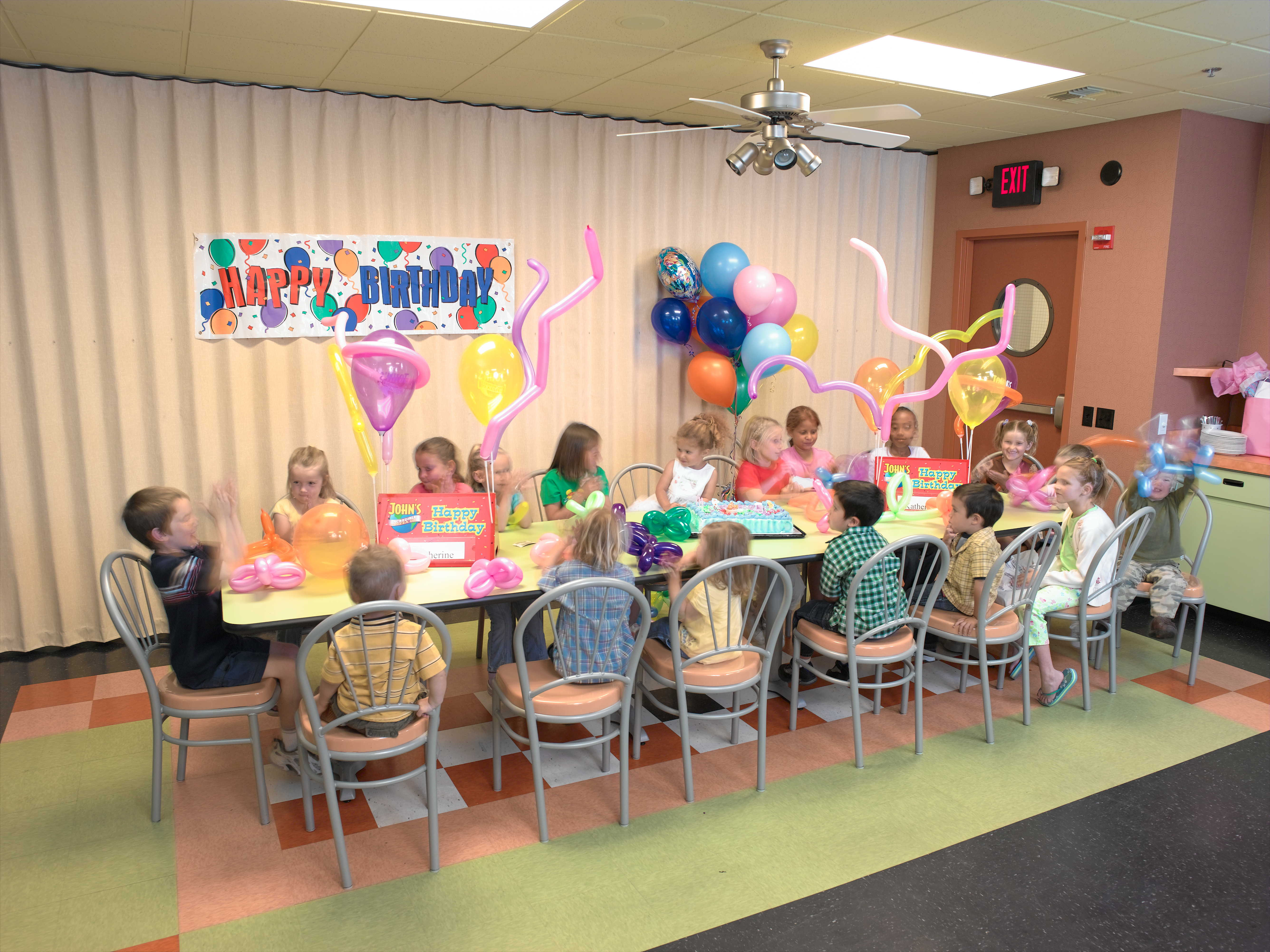 indoor birthday party activities ; Ideas-for-Planning-an-Affordable-Birthday-Party-for-Your-Kid
