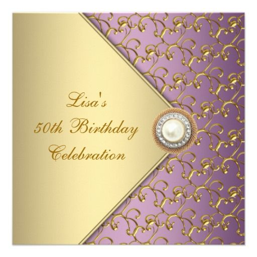 invitation card design for 50th birthday party ; 124aa168df5d20c450612f2283909ee1--th-birthday-invitations-th-birthday-party