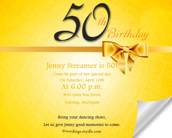 invitation card design for 50th birthday party ; 50Th-Birthday-Invitation-Wording-and-get-inspired-to-create-your-Birthday-invitation-with-smart-design-13