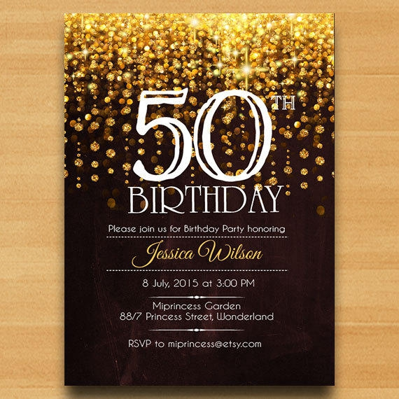 invitation card design for 50th birthday party ; 50th-birthday-party-invitations-with-comely-ornaments-of-beautiful-Birthday-Invitation-Cards-invitation-card-design-19