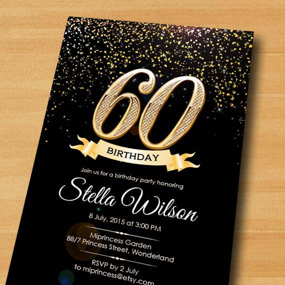 invitation card design for 60th birthday ; 60th-birthday-invitation-cards-design-southernsoulblog-60th-invitation-cards