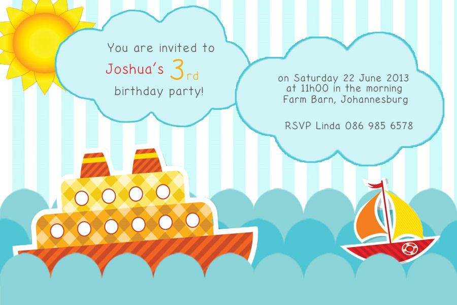 kid birthday invitation card template ; kids-birthday-invitation-cards-glamorous-birthday-invitation-card-design-for-kids-47-about