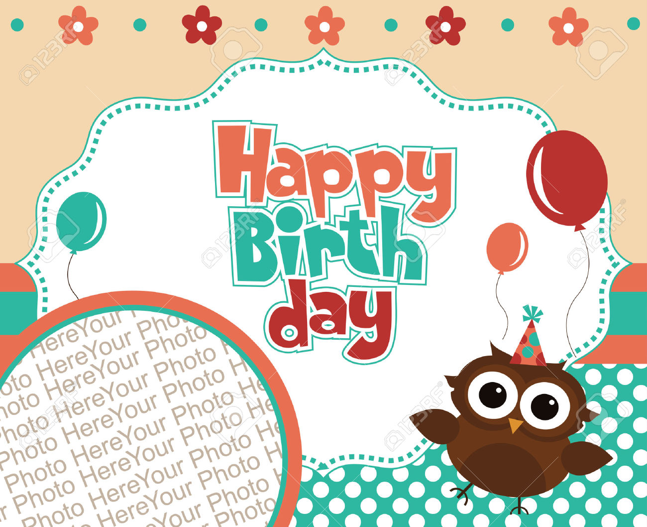 latest birthday invitation card designs ; happy-birthday-invitation-is-one-of-the-best-idea-for-you-to-make-your-own-Birthday-invitation-design-5