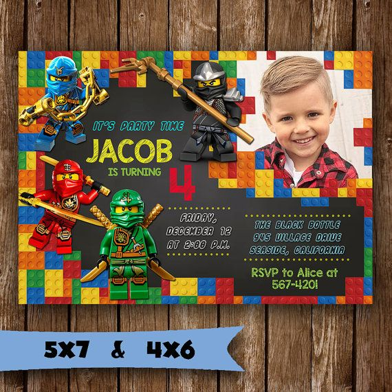 lego themed birthday invitation card ; lego-birthday-invitations-with-remarkable-template-Birthday-Invitation-Cards-invitation-card-design-using-a-unique-design-19