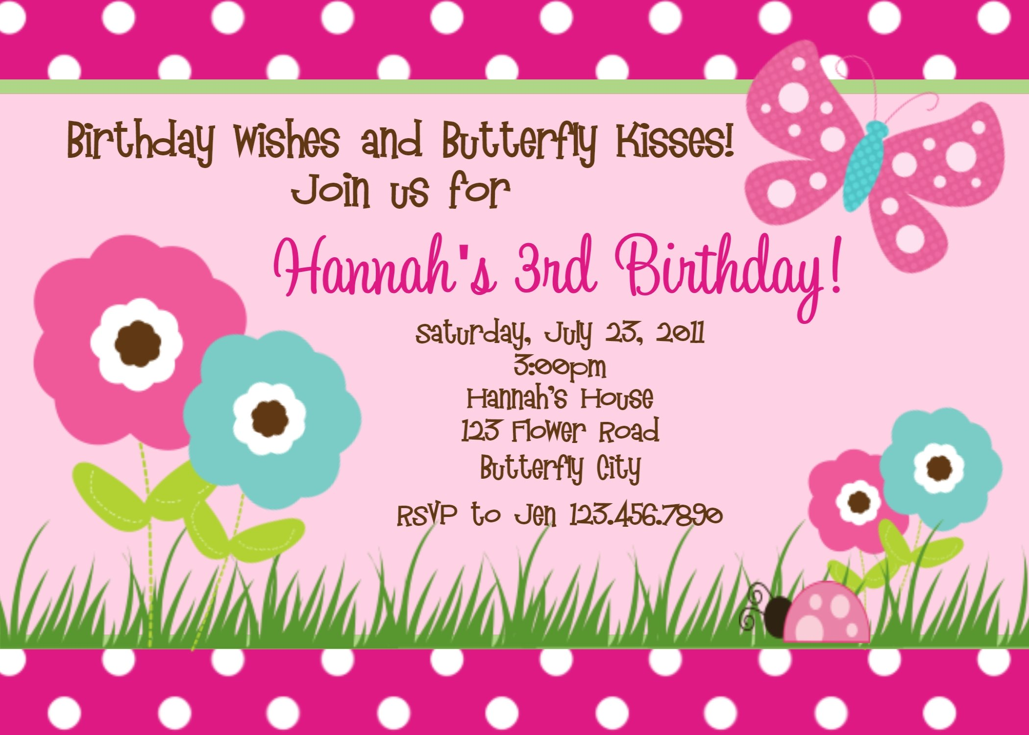 little girl birthday invitations printable ; 844cae938bcffdf6cb5c0abc0283701a