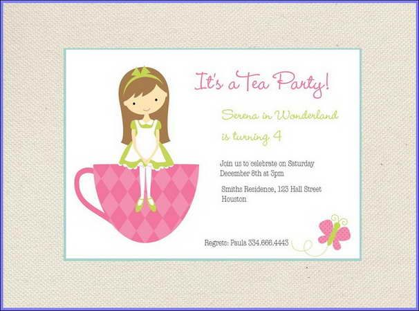 little girl birthday invitations printable ; fee754c94c7cb3b9c1afa505df6c3337--tea-party-birthday-birthday-diy