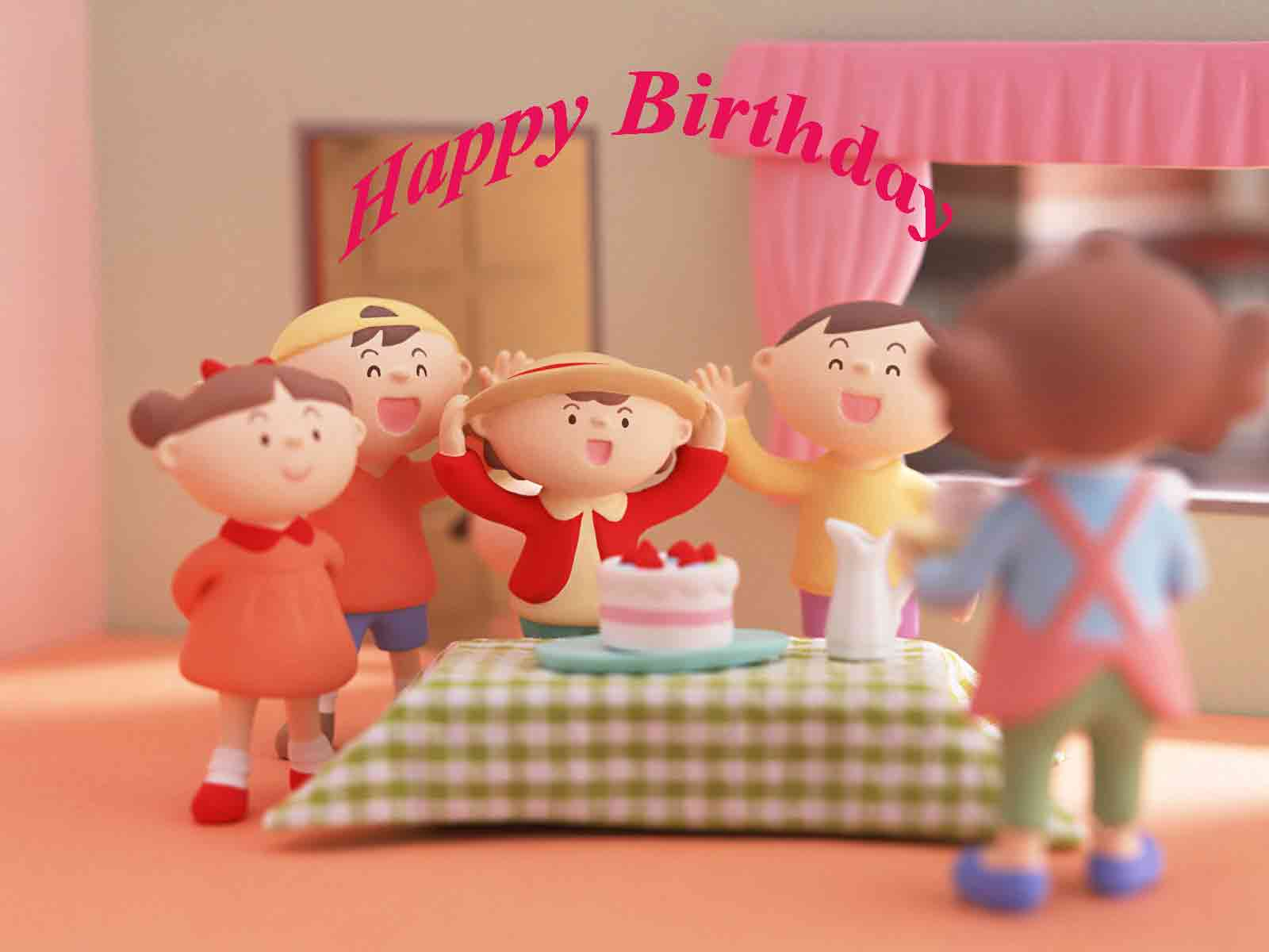 live wallpaper birthday wishes ; Happy+Birthday+Lovely+Greetings+Wallpaper+-+112