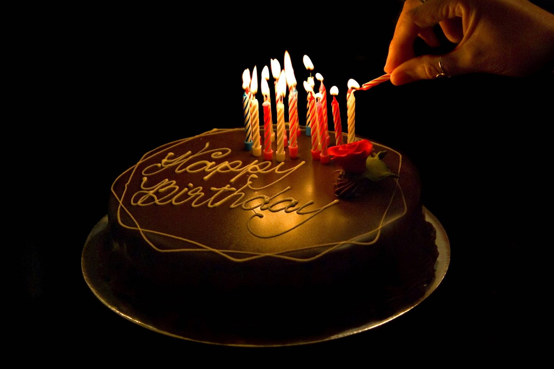 live wallpaper birthday wishes ; Happy-Birthday-Cake-To-You-HD-Wallpaper