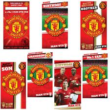 manchester united signed birthday card ; mKcj9Ok64AA4aB9NvzxGw6g