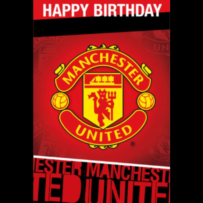 manchester united signed birthday card ; manchester-united-birthday-card---crest-1404ae05e7065fe85e69cff53c87d3b0