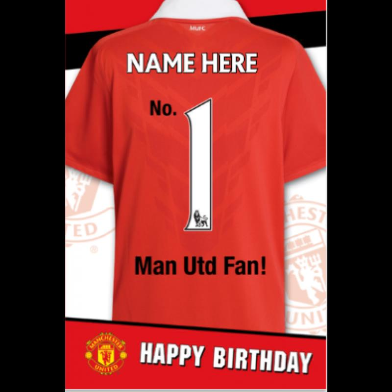 manchester united signed birthday card ; manchester-united-birthday-card---no-1-fan-856c0c4b5e45b15ebd3aa888c683b168