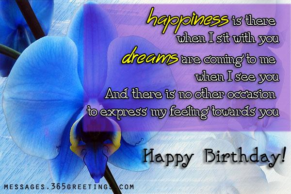 message for birthday wishes for boyfriend ; romantic-birthday-greetings