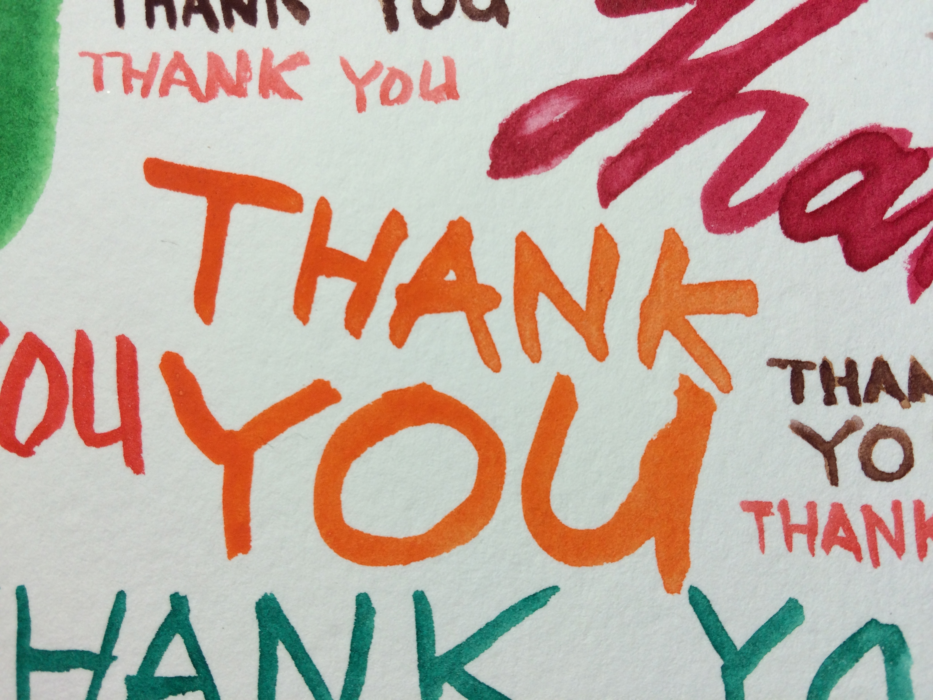 message of thanks to friends for birthday wishes ; 2015-11-23-01