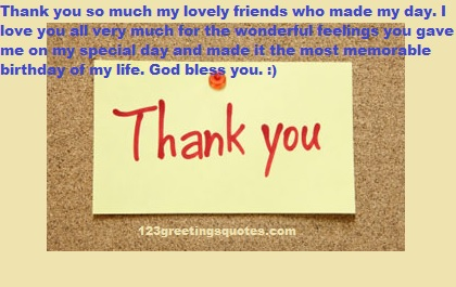 message of thanks to friends for birthday wishes ; Thank-You-Quotes-For-Birthday-Wishes-to-write-on-facebook-timeline