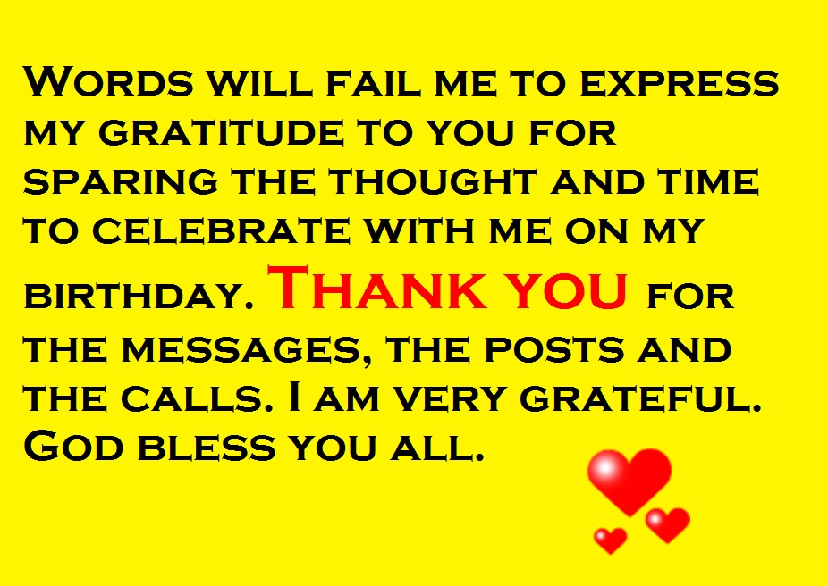 message of thanks to friends for birthday wishes ; thank-you-birthday-notes-78hf
