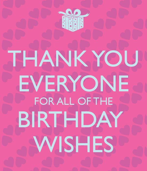 message saying thank you for birthday greetings ; 34d76c99650aee027a8f29cb736a7743--birthday-thank-you-quotes-birthday-qoutes