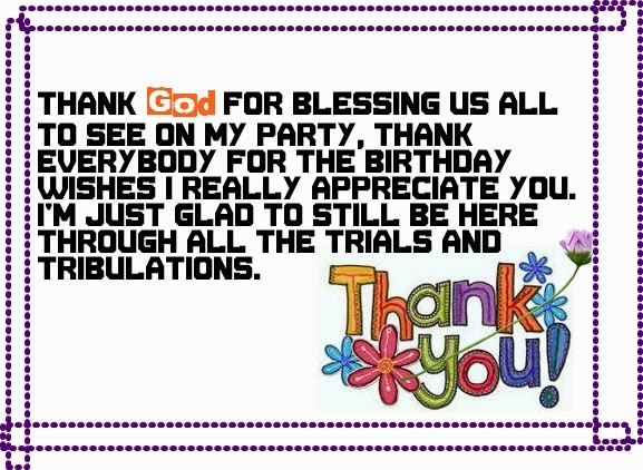 message to say thank you for birthday wishes ; birthday-thank-you-wishes