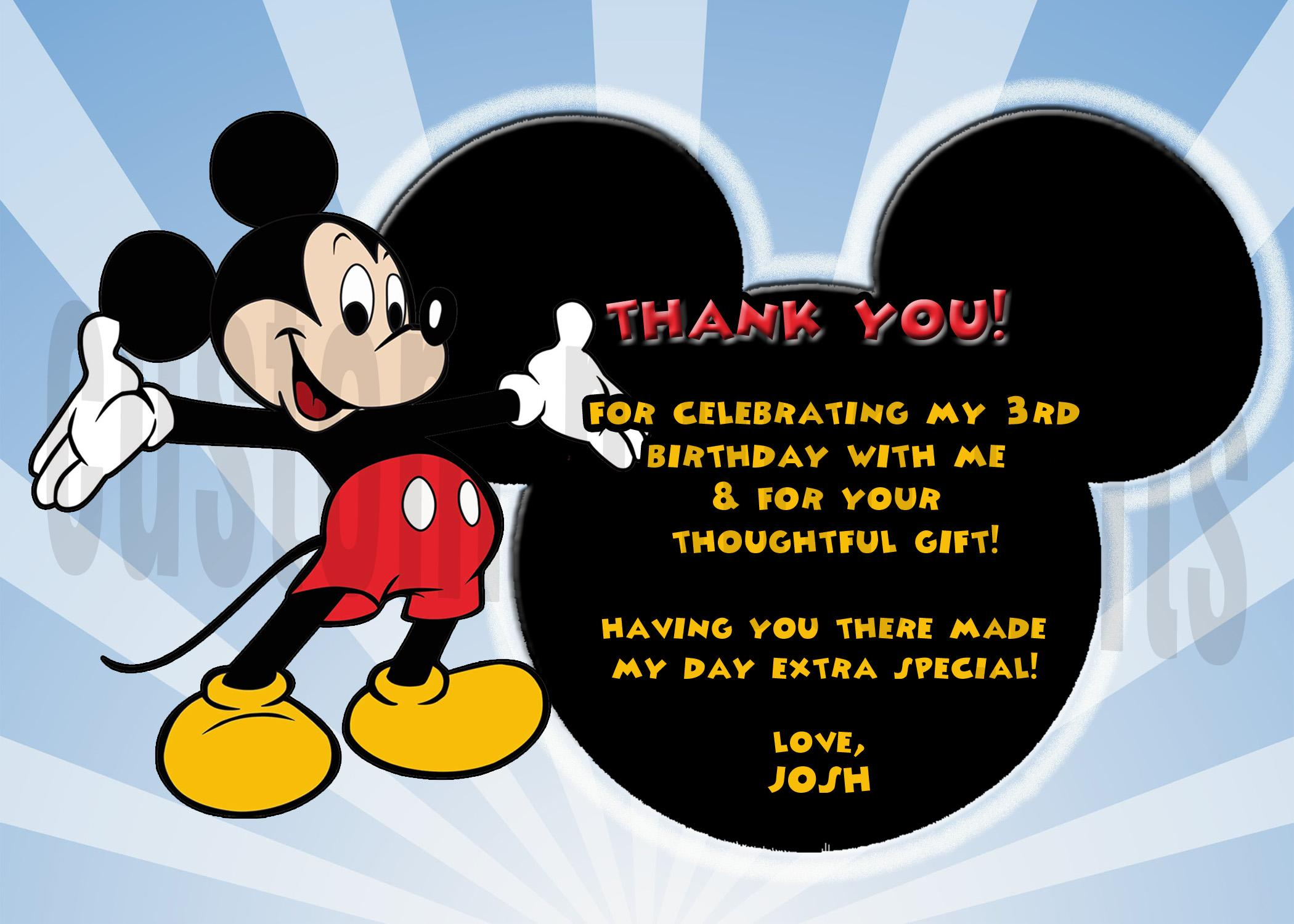 mickey mouse birthday card quotes ; personalized_gifts_1_e10b1e