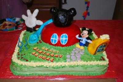 mickey mouse birthday sheet cake ; mickey-mouse-clubhouse-cake-21322389