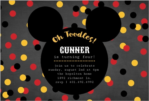mickey mouse themed birthday party invitation wording ; design_1434747221189_1208218_1_large