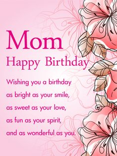 mom birthday greeting messages ; 364dab60b6a46a3f2a8325a3bd815557--happy-birthday-quotes-for-mom-happy-birthday-wishes-cards