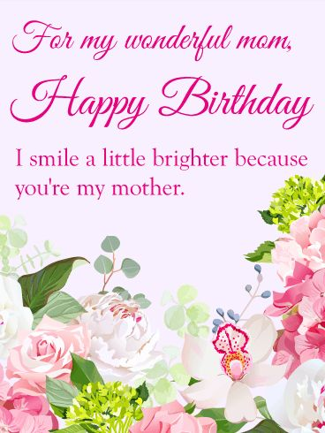 mom birthday greeting messages ; greeting-cards-for-mothers-birthday-30-best-birthday-card-for-mother-images-on-pinterest-birthday-download