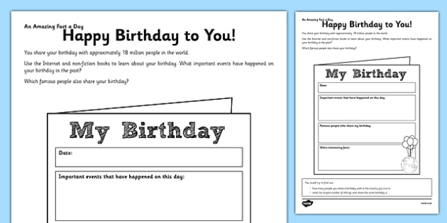 my birthday worksheet ; T-HE-269-Happy-Birthday-to-You-Activity-Sheet
