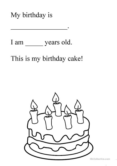 my birthday worksheet ; birthday-cake_15570_1
