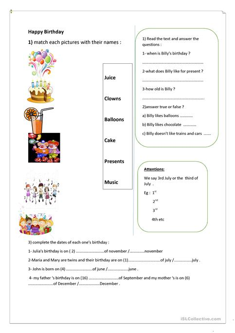 my birthday worksheet ; its-my-birthday_87176_1