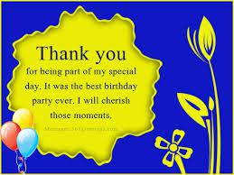 one liner thank you message for birthday wishes ; Thank-you-for-the-birthday-wishes-myinfopie-4