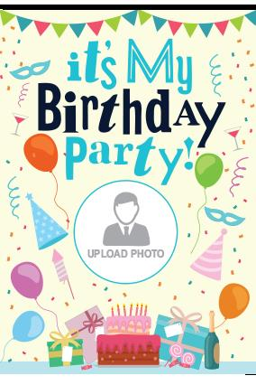 online birthday invitation card maker with photo ; birthday-invitation-cards-invitation-cards-for-birthday-birthday-online-invitation-card-for-birthday