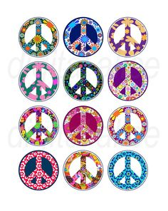 peace sign birthday cards ; 342a8c4dd0cf65428cd3ca9521e184ef--hippie-flowers-peace-signs