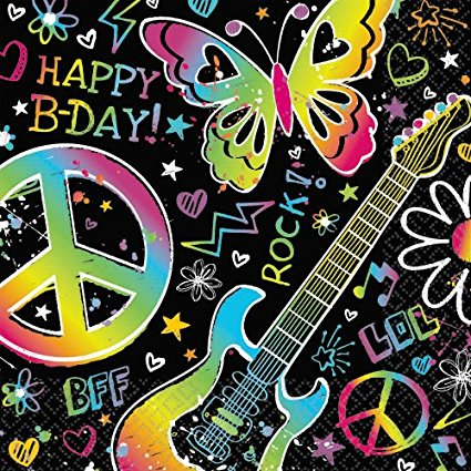 peace sign happy birthday images ; 61xXd94QLKL